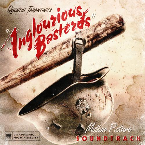 «Бесславные ублюдки» (Inglourious Basterds), 2009