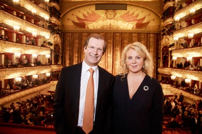 Виктор и Тамара Шкулевы