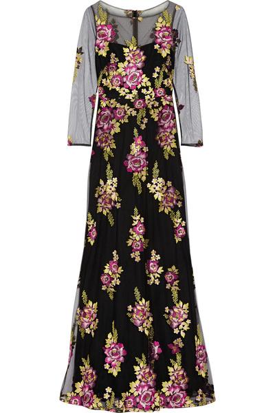 100 самых красивых платьев из осенних коллекций | галерея [1] фото [18]