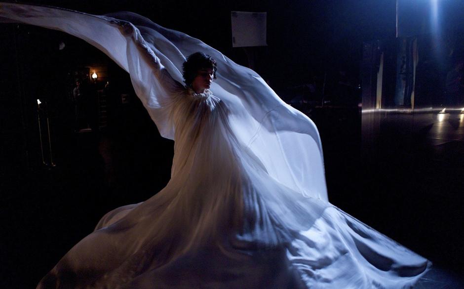 «Танцовщица»