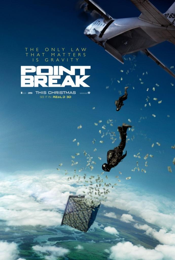 «На гребне волны» (Point Break)