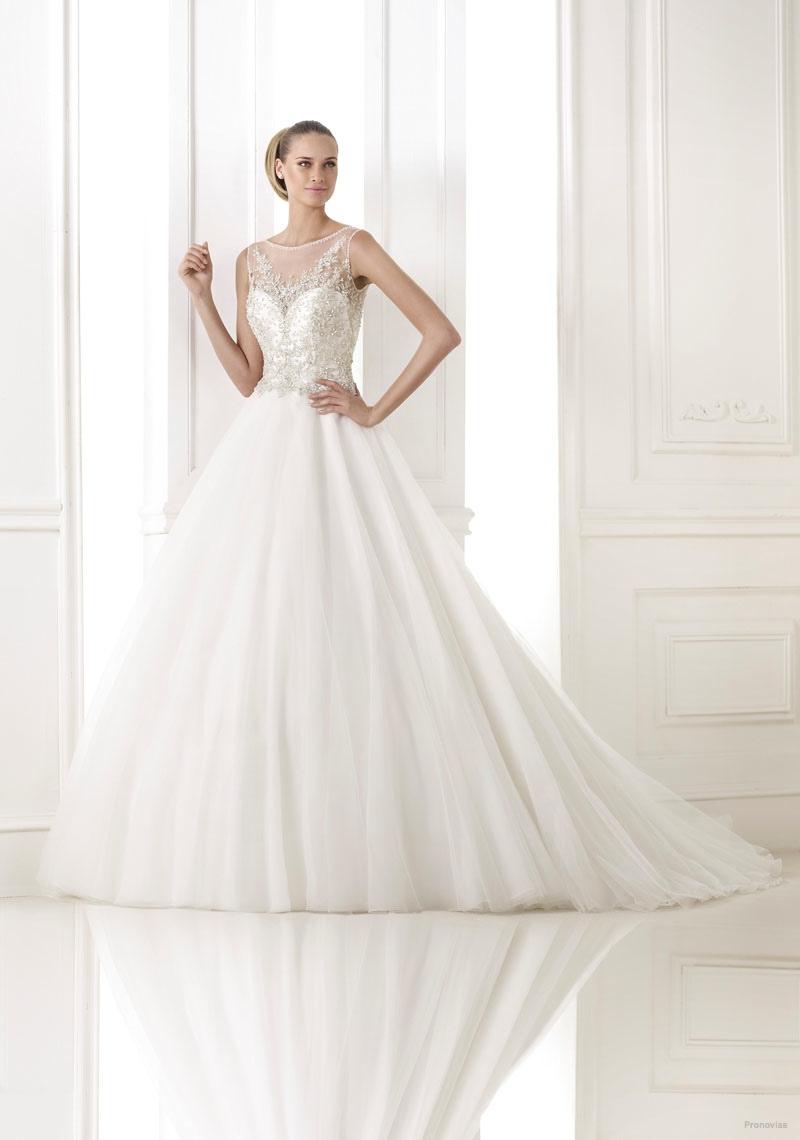 Новая свадебная коллекция 2015
