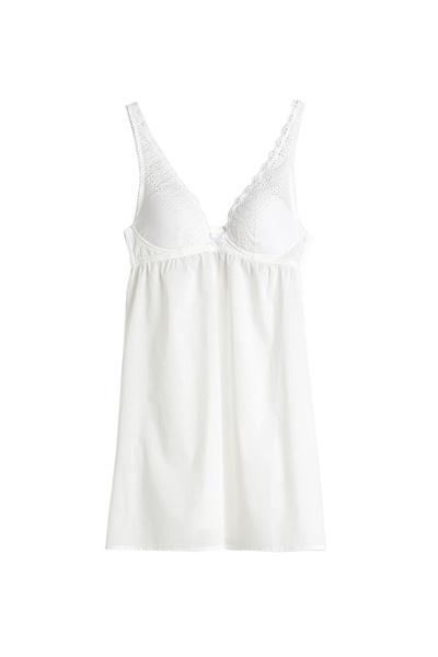 Не платьем единым: 8 лучших коллекций свадебного белья | галерея [5] фото [7]р
