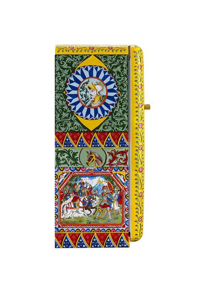Сенсация: Холодильники от Dolce & Gabbana и Smeg | галерея [1] фото [16]