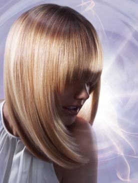 Новое сияние ваших волос