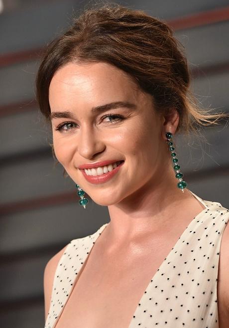 Эмили Кларк станет новым лицом аромата Dolce & Gabbana The One