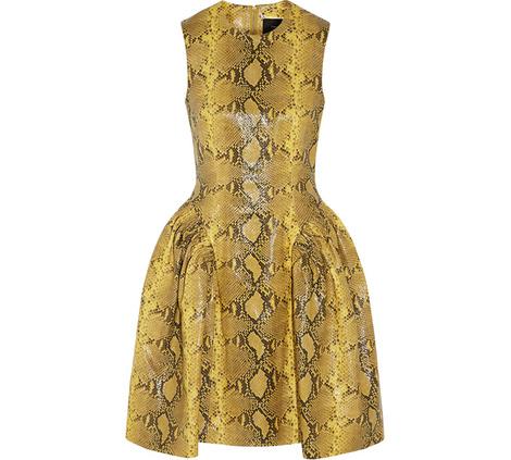 Платье, Simone Rocha, 187 152 руб.