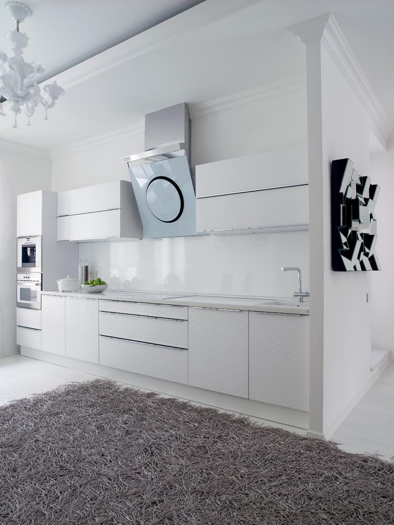 Кухонный гарнитур, Mozel, компания «Кухни Германии».