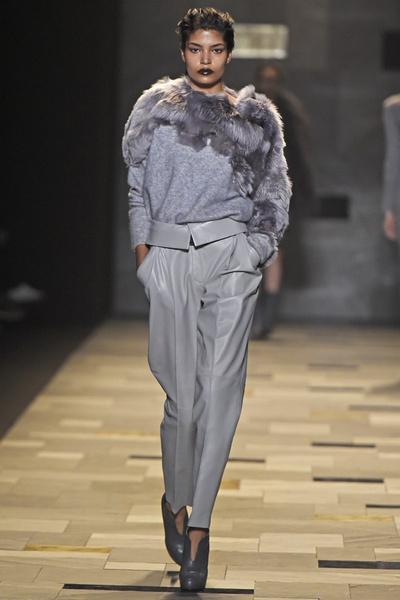 Неделя моды в Милане: 1 марта | галерея [3] фото [8]