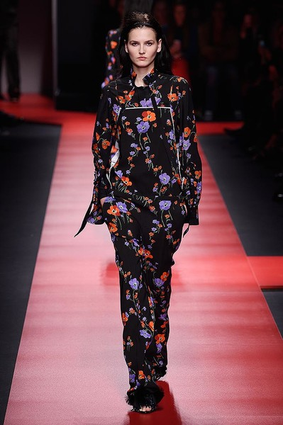 Неделя моды в Милане: день первый | галерея [2] фото [12]