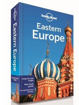 Путеводитель Lonely Planet