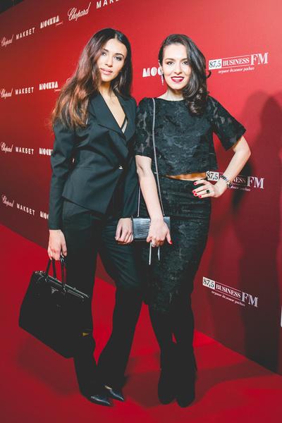 В Москве состоялась церемония открытия «Недель Каннского кино 2015» | галерея [1] фото [2]