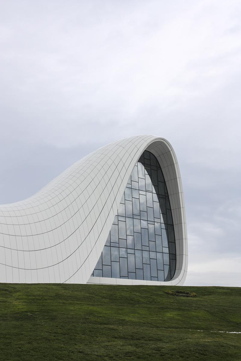 Центр Алиева