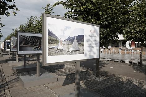 Фотовыставка «Тренды в дизайне» в «Музеоне» | галерея [1] фото [5]