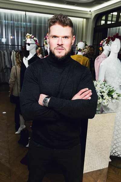 Журнал ELLE получил премию в области моды «Ли-Лу Fashion Awards» | галерея [1] фото [11]