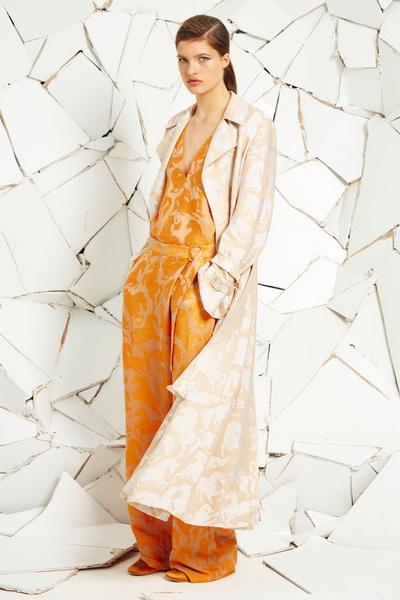 Stella McCartney представила новую круизную коллекцию | галерея [1] фото [10]