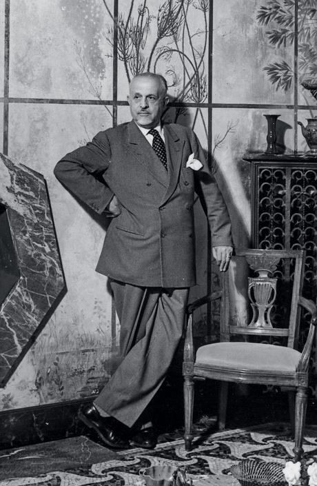 Архитектор Пьеро Порталуппи (1888–1967).