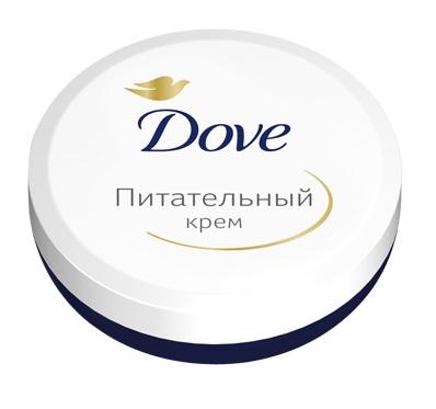 Dove Питательный крем