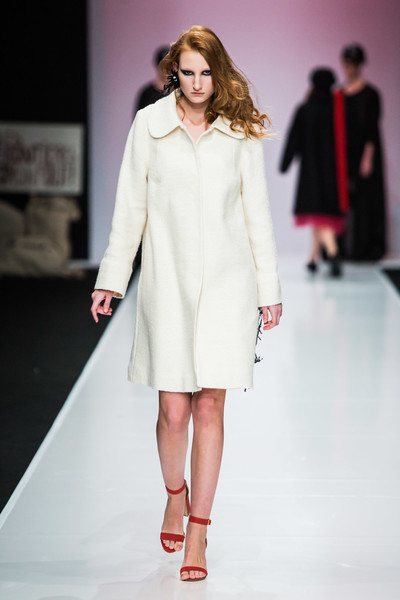 Неделя моды в Москве: самые громкие дебюты | галерея [2] фото [7]