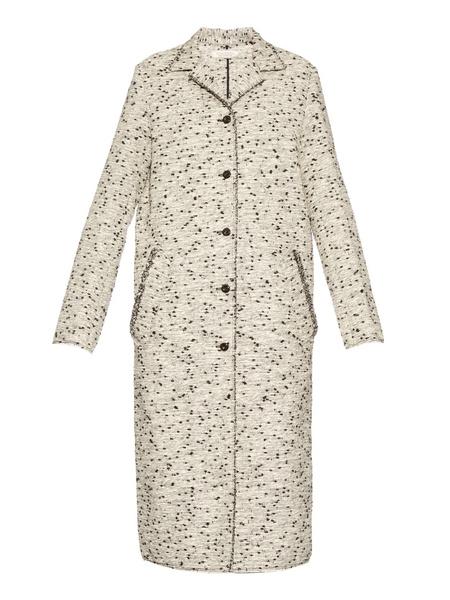 50 идеальных пальто на весну | галерея [1] фото [7]