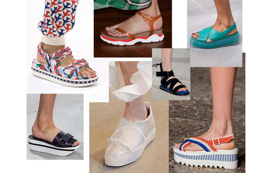 Модные туфли фото 2016