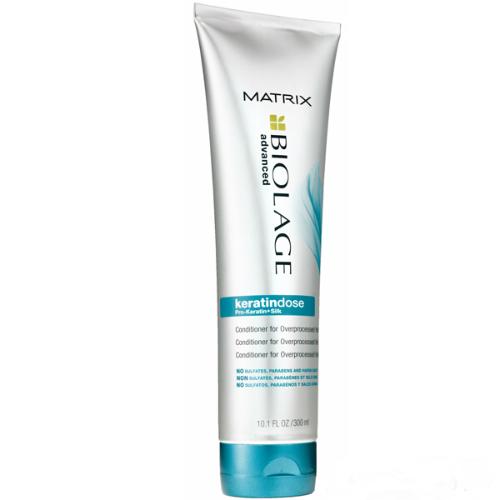 Бальзам для волос MATRIX Biolage Keratindose Pro Keratin Conditioner