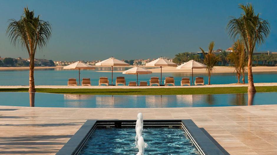 Waldorf Astoria Dubai Palm Jumeirah, Дубай, ОАЭ