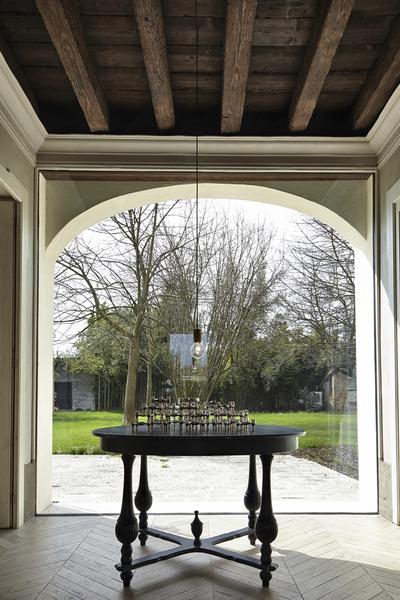 Красивые интерьеры загородных домов: фото | галерея [9] фото [7]