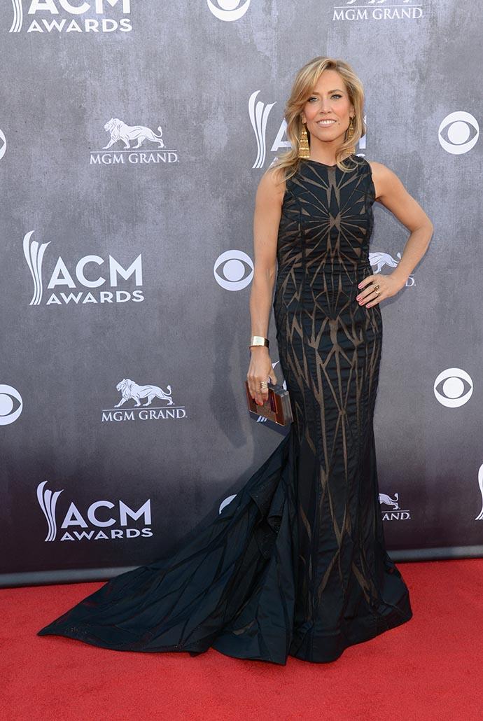ACM Awards звездные образы