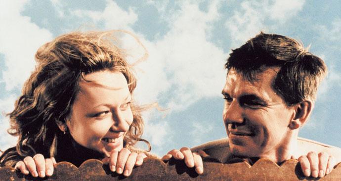 Жизнь как чудо фильмы о счастье