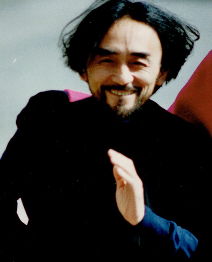 Йоджи Ямамото