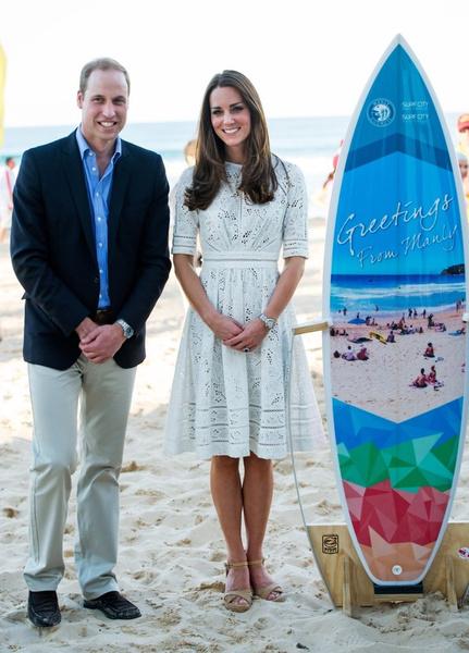 Итоги года 2014: лучшие фото Кейт Миддлтон и принца Уильяма | галерея [1] фото [8]