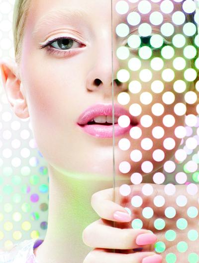 M.A.C выпустил косметическую линию средств по уходу за кожей