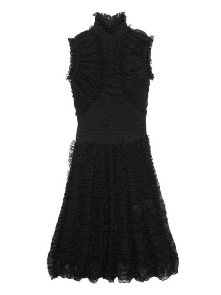 50 платьев для новогодней вечеринки | галерея [1] фото [50]