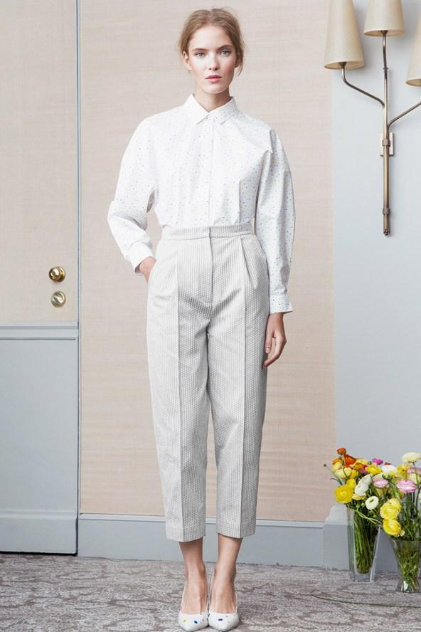 Офисный стиль: модная одежда для работы