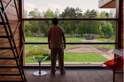 Дом из фильма «8 новых свиданий» | галерея [1] фото [10]