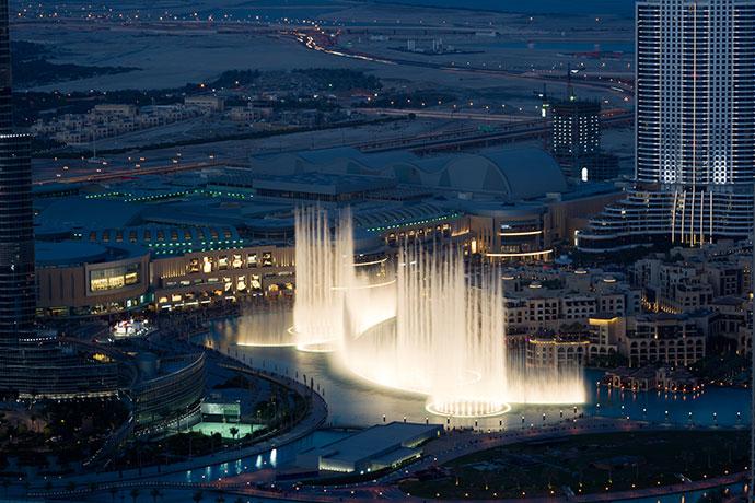 самые красивые фонтаны мира фото 8