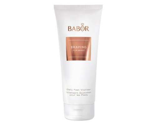 Babor Shapimg For Body Daily Feet Vitalizer