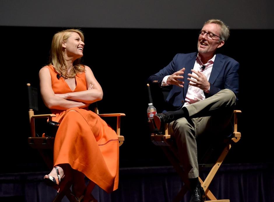 В Лос-Анджелесе прошел показ финального эпизода третьего сезона сериала «Родина»