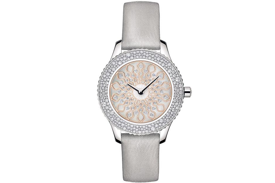 Часы Dior Grand Soir № 39 Frou-Frou