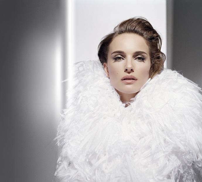 Натали Портман муза дома Dior