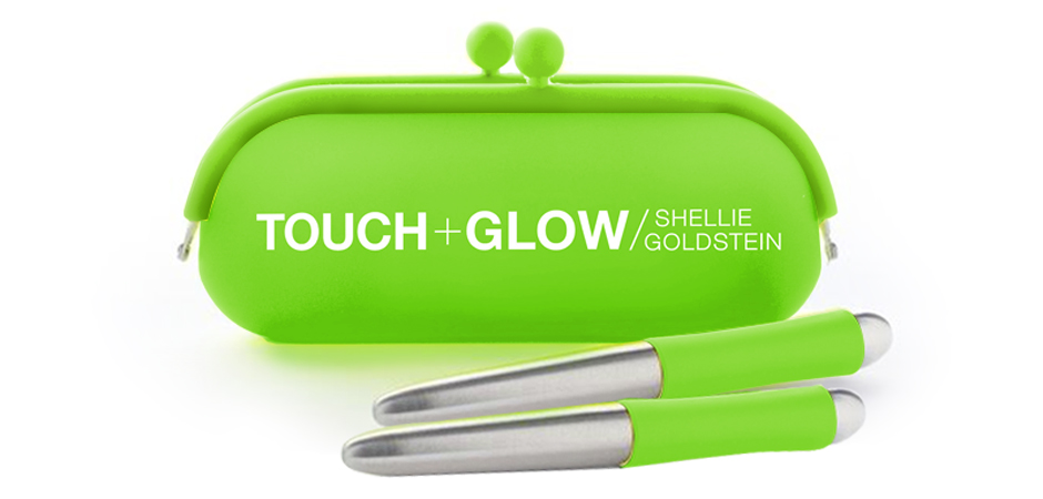 Touch + Glow Facial Acupressure Kit