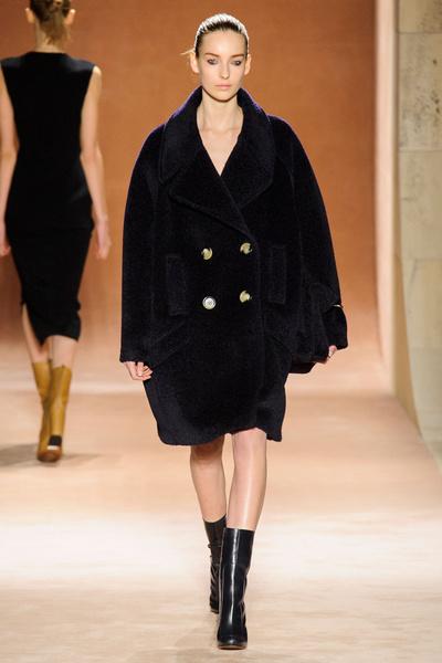 Показ Victoria Beckham на Неделе моды в Нью-Йорке | галерея [1] фото [30]