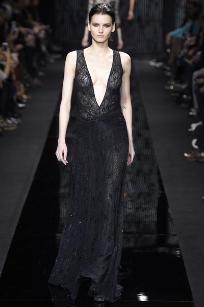 Неделя моды в Нью-Йорке: лучшие показы уикенда | галерея [3] фото [1]