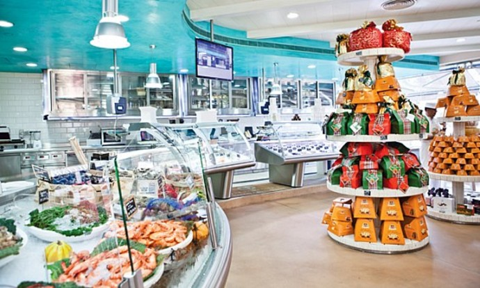 Market&Platters