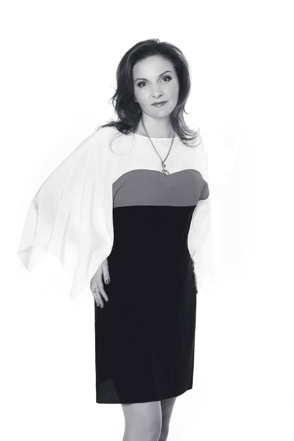 Мария Тараненко