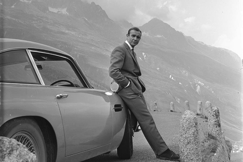 «Дизайн 007: 50 лет стилю Джеймса Бонда», МАММ, Москва