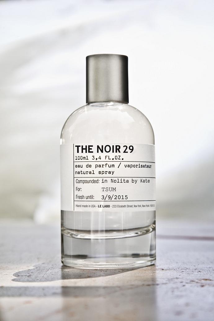 Le Labo, The Noir 29