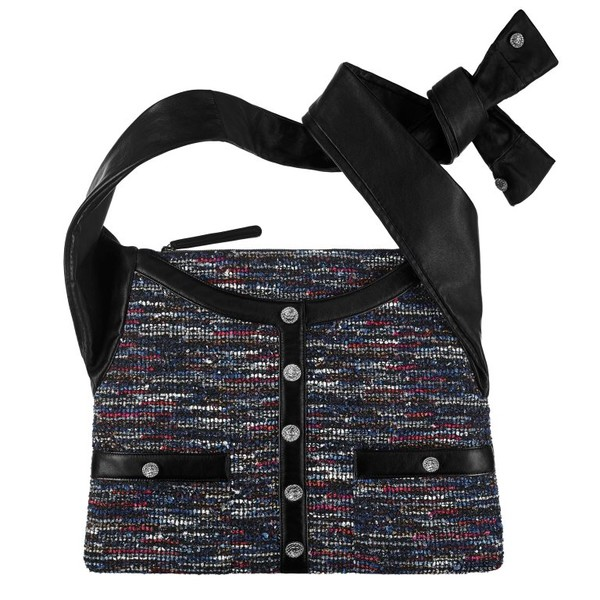ELLE Obsession: сумка Girl Chanel | галерея [1] фото [5]