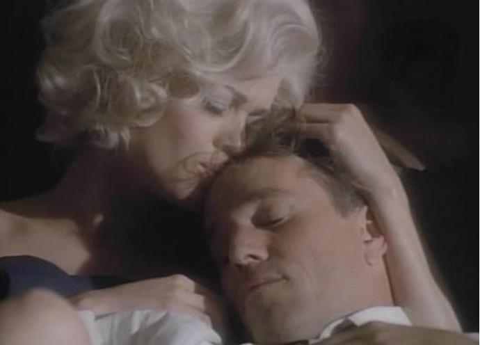 Мелоди Андерсон, «Мэрилин и Бобби: Её последняя любовь»